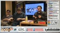 GamesweltLIVE - Sendung vom 02.04.2015