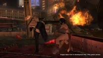 Dead or Alive 5: Last Round - Ninja Clan #3 DLC Trailer