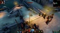 The Incredible Adventures of Van Helsing III - Umbralist & Phlogistoneer Gameplay Trailer
