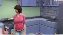 Die Sims 4: An die Arbeit - Launch Gameplay Trailer