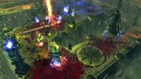 Deathtrap - Steam Trailer