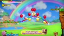 Kirby und der Regenbogen-Pinsel - Launch Trailer