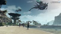 Xenoblade Chronicles X - E3 2015 Countdown - Special