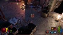 Umbra - Basic Gameplay Mechanics Walkthrough Trailer