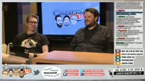 GamesweltLIVE - Sendung vom 05.05.2015