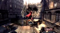 Devil May Cry 4: Special Edition - Gameplay Trailer