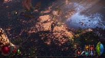Umbra - Environment & Gameplay Walkthrough Trailer