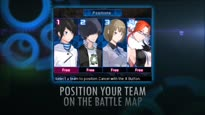 Shin Megami Tensei: Devil Survivor 2 - Record Breaker - Battle Trailer