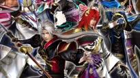 Samurai Warriors 4-II - Announcement Trailer