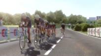Le Tour de France Saison 2015 - Teaser Trailer