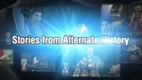 Samurai Warriors Chronicles 3 - Announcement Trailer