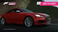 Forza Horizon 2 - Alpinestars Car Pack Trailer