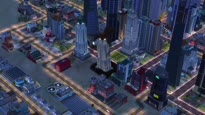 SimCity BuildIt - Disasters Update Trailer