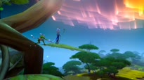 WildStar - Free-to-Play Announcement Trailer