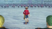 One Piece: Pirate Warriors 3 - Fishman Island Trailer