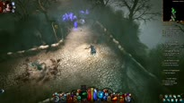 The Incredible Adventures of Van Helsing III - Bounty Hunter & Constructor Gameplay Trailer