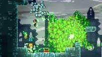 TowerFall: Dark World - Release Date Trailer