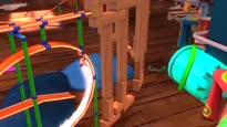 Action Henk - All Platforms Announcement Trailer