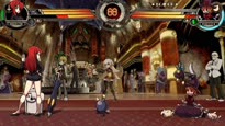 Skullgirls - E3 2015 Second Encore Trailer