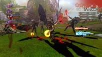 Onechanbara Z2: Chaos - E3 2015 Trailer