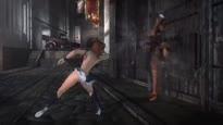 Dead or Alive 5: Last Round - Deception Costume DLC Trailer