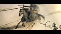 Crusader Kings II: Horse Lords - Announcement Trailer