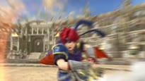 Super Smash Bros. - Roy DLC Trailer
