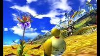 Monster Hunter 4 Ultimate - Animal Crossing Costume Trailer