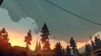 Firewatch - E3 2015 Trailer