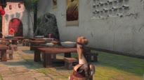 Kung Fu Panda: Showdown of Legendary Legends - E3 2015 Trailer