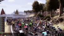 Le Tour de France Saison 2015: Der offizielle Radsport Manager - Gameplay Trailer