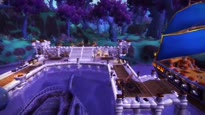 World of WarCraft: Warlords of Draenor - Patch v6.2 Survival Guide Trailer