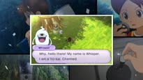 Yo-Kai Watch - E3 2015 Trailer