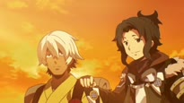 Etrian Odyssey 2 Untold: The Fafnir Knight - Flavio Trailer