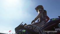 MotoGP 15 - E3 2015 Trailer