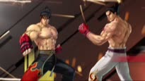 Project X Zone 2 - E3 2015 Battle Across Dimensions Trailer