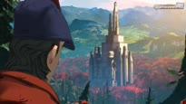 King's Quest - E3 2015 Statement von Hoppi