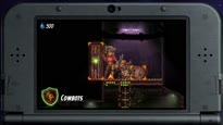 SteamWorld Heist - E3 2015 3DS Trailer