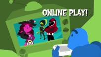 Runbow - E3 2015 Reveal Trailer