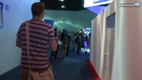 Konami - Standtour von der E3 2015