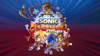 Sonic Boom: Fire & Ice - Announcement Trailer