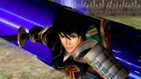 Samurai Warriors Chronicles 3 - Gameplay Trailer #1