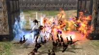 Samurai Warriors Chronicles 3 - Gameplay Trailer #2