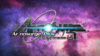 Ar Nosurge: Ode to an Unborn Star - E3 2015 PS Vita Trailer