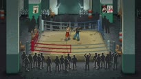 Punch Club - E3 2015 Reveal Trailer