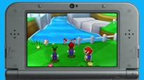 Mario & Luigi: Paper Jam - E3 2015 Announcement Trailer