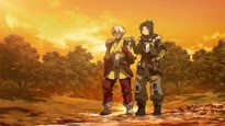 Etrian Odyssey 2 Untold: The Fafnir Knight - E3 2015 Trailer