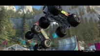 The Crew: Wild Run - E3 2015 Announcement Trailer