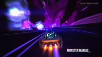 Distance - Trackmogrify Update Trailer