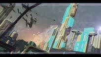Battlezone - E3 2015 Announcement Trailer
